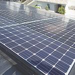 太陽光設備販売、施工