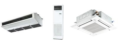 冷暖房設備販売